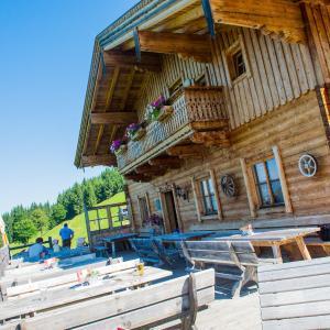 酒店图片: Jausenstation Grammlergut, 玛丽亚埃姆安斯泰内嫩米尔