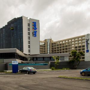 Hotel Pictures: Park Inn by Radisson Libreville, Libreville