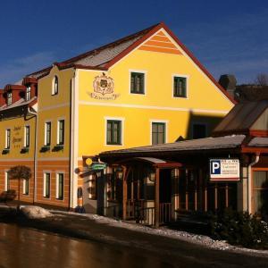 Hotelbilleder: Landgasthof Post-Ledererwirt, Sankt Lambrecht