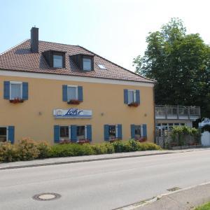 Hotelbilleder: Gasthof Löhr, Landau an der Isar