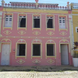 Hotel Pictures: Pousada Solar da Baronesa, Itacaré