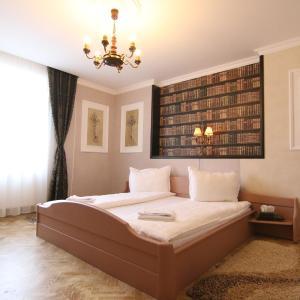 Zdjęcia hotelu: Vila Sibiu, Sybin