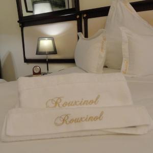Fotos del hotel: Rouxinol Boutique Hotel, Luanda