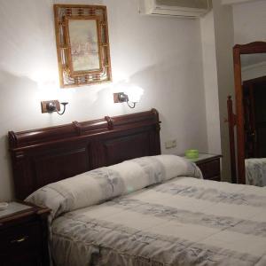 Hotel Pictures: Hostal Colon Antequera, Antequera