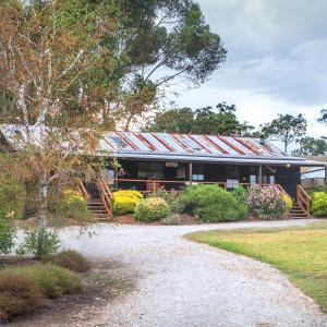 Fotos del hotel: Mittagong Homestead & Cottages, Alexandra