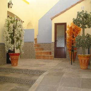 Hotel Pictures: Apartamentos De Turismo Rural Heredero, Burguillos del Cerro