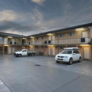 Hotelbilleder: Leichhardt Motor Inn, Toowoomba