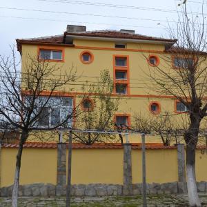 Fotos de l'hotel: Marinovata Kashta Guest House, Veliki Preslav