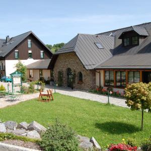 Hotelbilleder: Landhotel Rittersgrün, Breitenbrunn