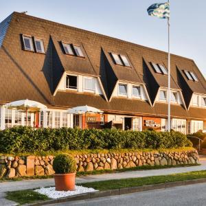 Hotelbilleder: Hotel Walter's Hof, Kampen