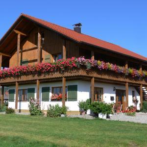 Hotelbilleder: Ferienhof Rösch, Bad Wurzach