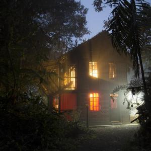 Hotel Pictures: Bellavista Cloud Forest Lodge, Tandayapa