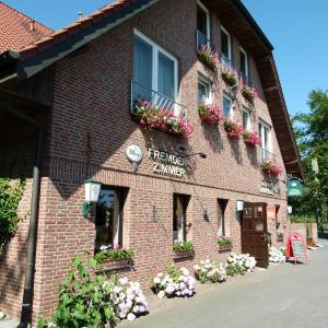 Hotel Pictures: Bed & Breakfast Grunewald, Heiden