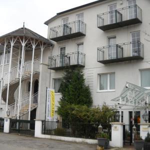 Фотографии отеля: Villa Nina, Перхтольдсдорф
