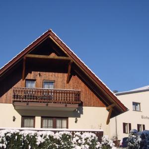 Hotel Pictures: Bierbad-Landhotel Garni Kummerower Hof - Weltweit erstes Bierbad, Neuzelle