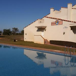 Hotel Pictures: Golf Panoramica Apartments, Sant Jordi