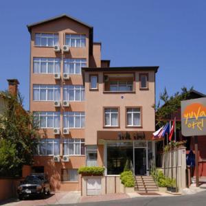 Hotelbilder: Yuva Hotel, Kilyos