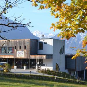 Hotellbilder: Oase Berta, Bad Aussee