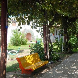 Foto Hotel: La Antigua Hostal de San Pedro de Colalao, San Pedro de Colalao
