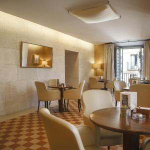 Hotel Pictures: Parador de La Granja, La Granja de San Ildefonso