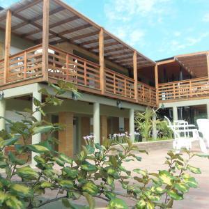 Hotelfoto's: Complejo Rumipal, Villa Rumipal