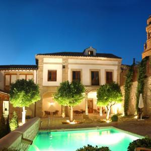 Hotel Pictures: Hotel Puerta de la Luna, Baeza