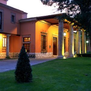 Фотографии отеля: Parador de Tordesillas, Тордесильяс