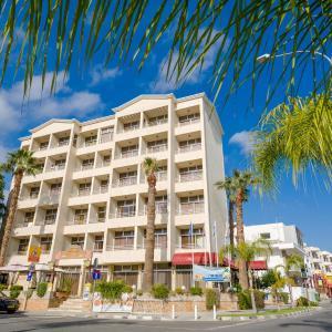 Hotellikuvia: Estella Hotel Apartments, Limassol