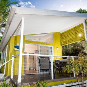 Fotos del hotel: North Coast Holiday Parks Terrace Reserve, Brunswick Heads