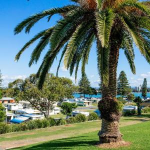 Hotelbilder: North Coast Holiday Parks Forster Beach, Forster