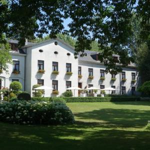 Fotos del hotel: Kasteel van Nieuwland, Aarschot