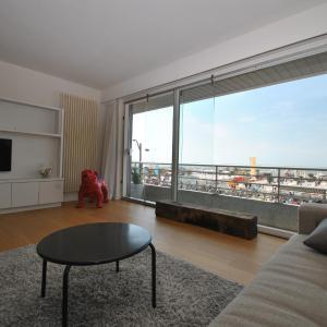 Photos de l'hôtel: Apartment Zeedijk, Knokke-Le-Zoute