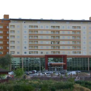 Hotelbilder: Roza Resort Termal&Hotel, Kozaklı