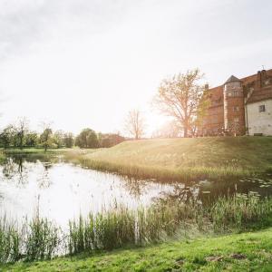Hotelbilleder: Hotel Schloss & Gut Ulrichshusen, Ulrichshusen