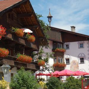 Hotelbilleder: Gasthof Kellerwirt, Oberau