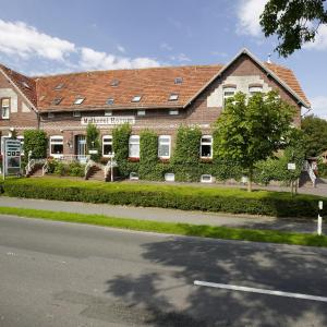 Hotel Pictures: Familotel Friesland Stern, Wangerland