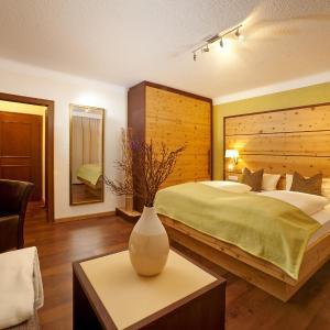 Hotelbilleder: Hotel Bergblick, Scheidegg