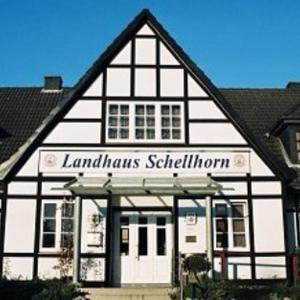 Hotel Pictures: AKZENT Hotel Landhaus Schellhorn, Schellhorn