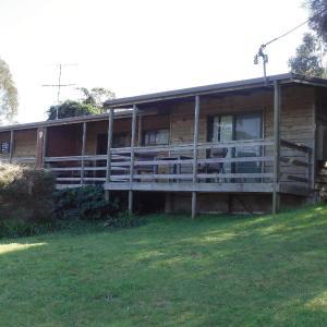 Fotos del hotel: Freycinet Cottage - Unit 1, Coles Bay