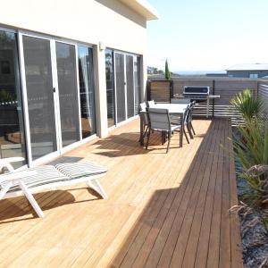 Hotellikuvia: 170 Hazards View - Unit 1, Coles Bay
