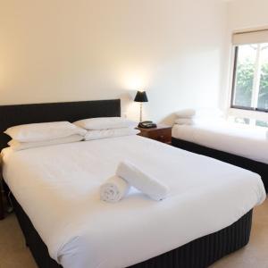 ホテル写真: Ballarat Colonial Motor Inn, バララト