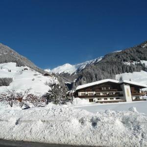 Zdjęcia hotelu: Gasthof Jagawirt - Gästehaus Alpina, Sankt Jakob in Defereggen
