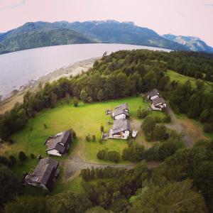 Фотографии отеля: Cabaña Yelcho en la Patagonia, Puerto Cárdenas