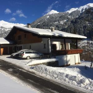 Foto Hotel: Ferienwohnung Wachter Gortipohl, Sankt Gallenkirch