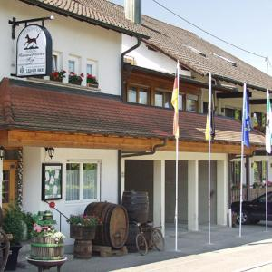 Hotelbilleder: Rammersweier Hof, Offenburg
