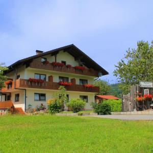 Hotel Pictures: Pension Schuasterhof, Bodenmais