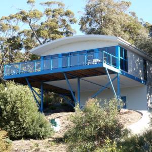 Hotelfoto's: 25 Bradley Drive, Coles Bay