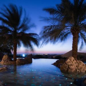 Φωτογραφίες: Telal Resort, Al Ain
