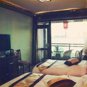 Hotel Pictures: Sunshine Holiday Inn, Yanyuan