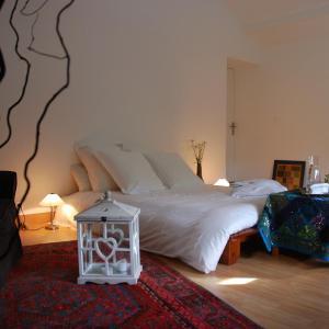 Hotel Pictures: Le Prana - Les Chambres d'Hôtes, Rozérieulles
